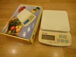Весы электронные SF-400А (5 кг)