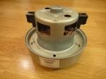Двигатель для пылесоса - 1500 Вт (с юбкой) - HQ