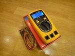 Мультиметры, токовые клещи