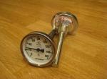 Термометры, влагомеры, спиртометры