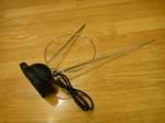 Антенна рожковая Rabbit JDA-3 (комнатная) - без усилителя