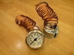 Термометр PAKKENS - РАК 60/160 (2м)