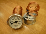 Термометр PAKKENS - РАК 60/350 (2м)