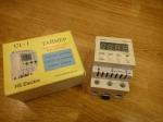 Таймер суточный HS-Electro (ТСД-1) - DIN