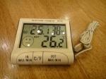 Термометр DC-103 (двухзонный)