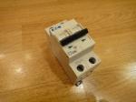 Автоматический выключатель EATON - 10А (2П)