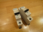 Автоматический выключатель EATON - 10А (1П)