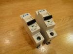 Автоматический выключатель EATON - 16А (1П)