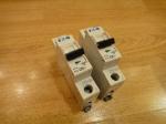 Автоматический выключатель EATON - 25А (1П)