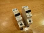Автоматический выключатель EATON - 50А (1П)
