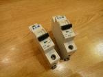 Автоматический выключатель EATON - 63А (1П)