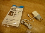 Зарядное для iPhonе 5, iPad mini (TC E250)