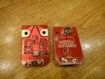 Усилитель ELECTRONICS SWA-3501/4Т