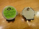 Двигатель для микроволновой печи (4Вт х 4.2-5 об)
