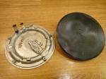 Дисковый тэн на чайник (1500 Вт х 130мм)