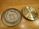 Дисковый тэн на чайник (1800 Вт х 150мм) - 1 вид