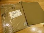 Наждачная бумага (230мм х 280мм) - P600