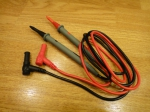 Набор щупов с проводами для мультиметра (U-NIT) - SQH