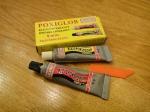 Эпоксидный клей POXIGLOB (универсальный) - 12гр