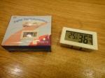 Термометр-влагомер WSD-12 (внутренний)