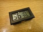 Термометр-влагомер NG-FY11 (внутренний)