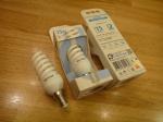 Энергосберегающая лампочка ФОТОН SP (15Вт) Е14