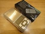 Весы электронные MH-500 (0.01)
