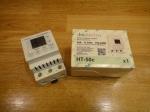 Реле напряжения с контролем тока HS ELECTRO HT-50с