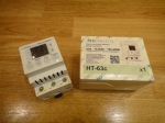 Реле напряжения с контролем тока HS ELECTRO HT-63с