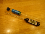Термометр пищевой ST-101