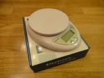 Весы электронные кухонные WH-B05