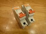 Автоматический выключатель TDM ELECTRIC 25А (1П)