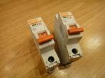 Автоматический выключатель TDM ELECTRIC - 6А (1П)