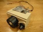 Автоматика EuroSIT 630 (газовый клапан)