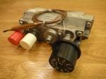 Автоматика АРБАТ-1, АРБАТ-11 (газовый клапан)