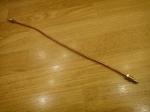 Трубка запальника (4мм X 400мм)