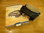 Бинокуляр с подсветкой - MG81007-С