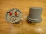 Тэн на пароварку (65 мм)