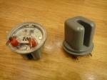 Тэн на пароварку (59 мм)
