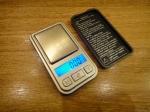 Весы миниатюрные электронные (200 x 0.01)