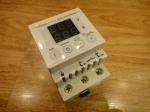 Реле напряжения и контроля тока HS ELECTRO 60А (УКН-3) - DIN