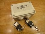 Блок радио-управления РД-Ш-1 (для ворот)