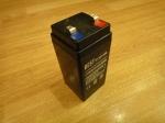 Аккумулятор для торговых весов (4.0V - 4000 мА/ч)