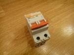 Автоматический выключатель TDM ELECTRIC 25А (2П)