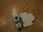 Автоматический выключатель CHNT - 40А (1П) - АКЦИЯ