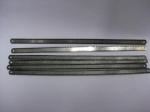 Полотно двухстороннее узкое (металл-металл)
