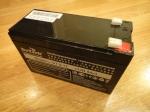 Аккумулятор универсальный (12.0V - 9000 мА/ч)