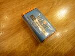 Алкалиновая батарейка DETECH 6F22 - HQ