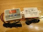 Терморегулятор XH-W3001 (12V)