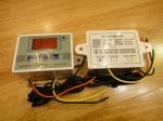 Терморегулятор XH-W3002 (12V) - c выключением